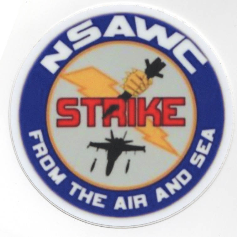 Naval Strike Air Weapons Center (ZAP)