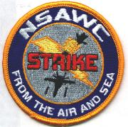 Naval Strike Air Weapons Center (NSAWC)