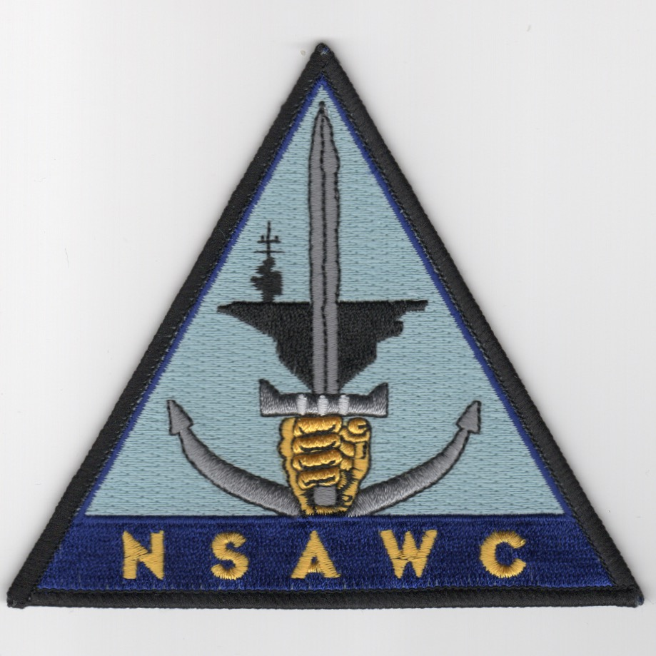 Naval Strike Air Weapons Center (Triangle)