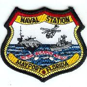NS Mayport Patch