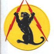84th FTS WW II Heritage Patch