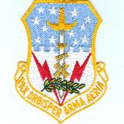341 Bomb Wing (Pax) Patch