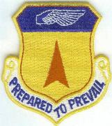 Prepare to Prevail Crest