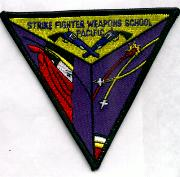 Strike Fighter Weapons School- Pacific