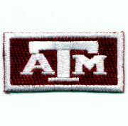 Flight Suit Sleeve - TX A&M