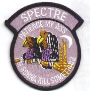 USAF Spec Ops Patches!