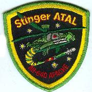 AH-64D Stinger ATAL Patch