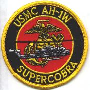 USMC AH-1W Supercobra (Small)