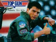 TOPGUN: ALL 17 Leather Jacket or Flightsuit Patches