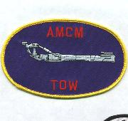 HM-14/15 Tows Patch