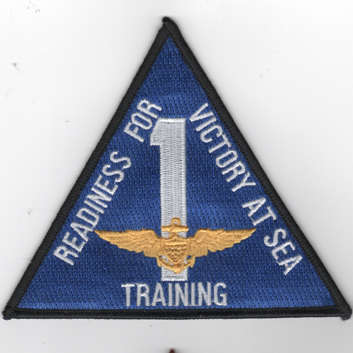 Training Wing 1 (Blue)