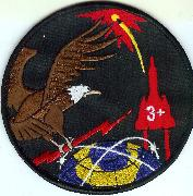 SR-71 '3+' Patch