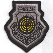 USAF WIC Patches!