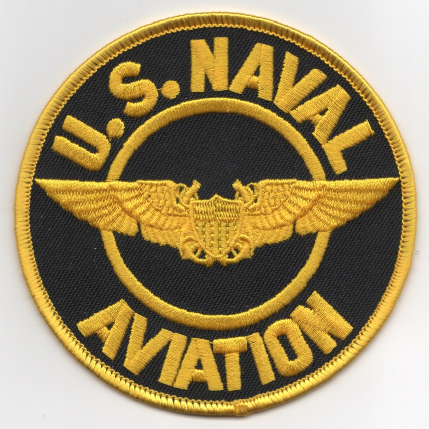 US Naval Aviation - NFO (Large)