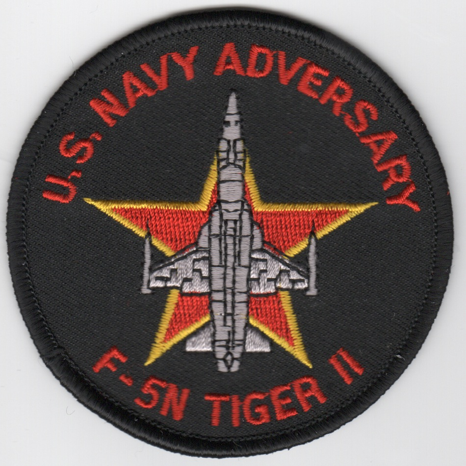 USN Adversary 'F-5N Tiger II' (Black)