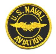 US Naval Aviation - NFO (Small)