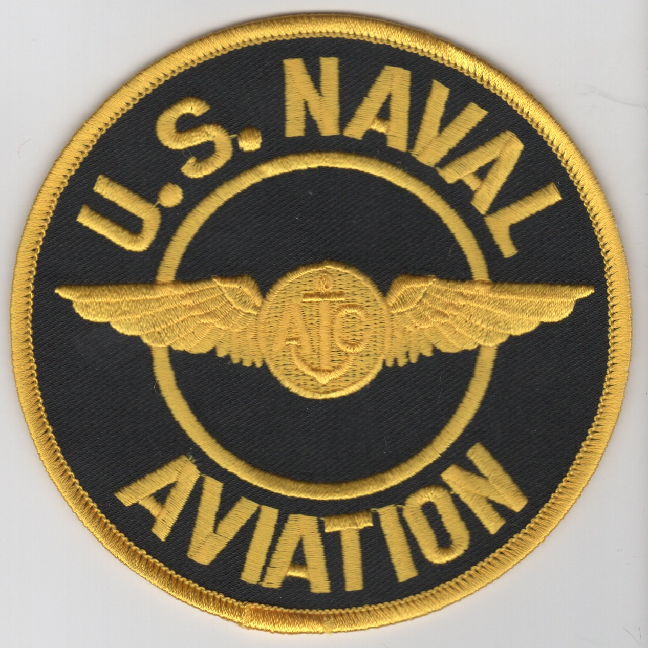 US Naval Aviation - AIRCREW (Med)
