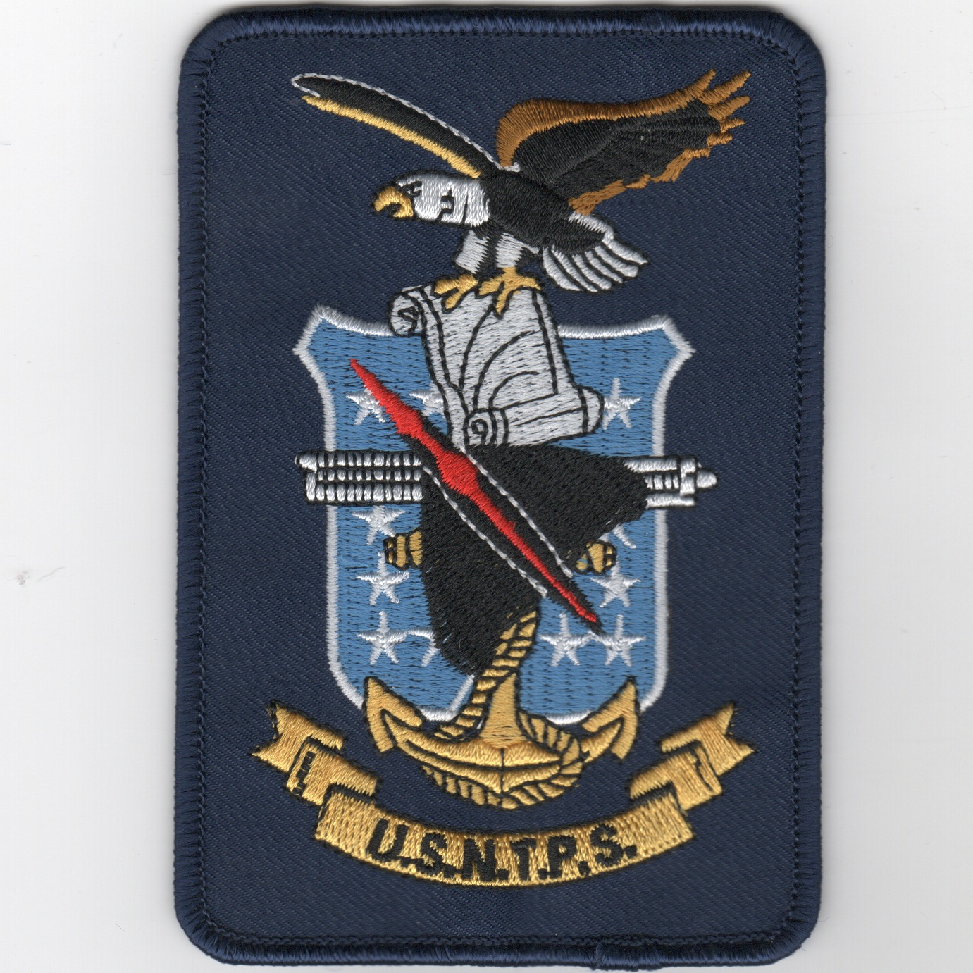 ... Naval Aviation Schools Command. Picture of the Executive Officer