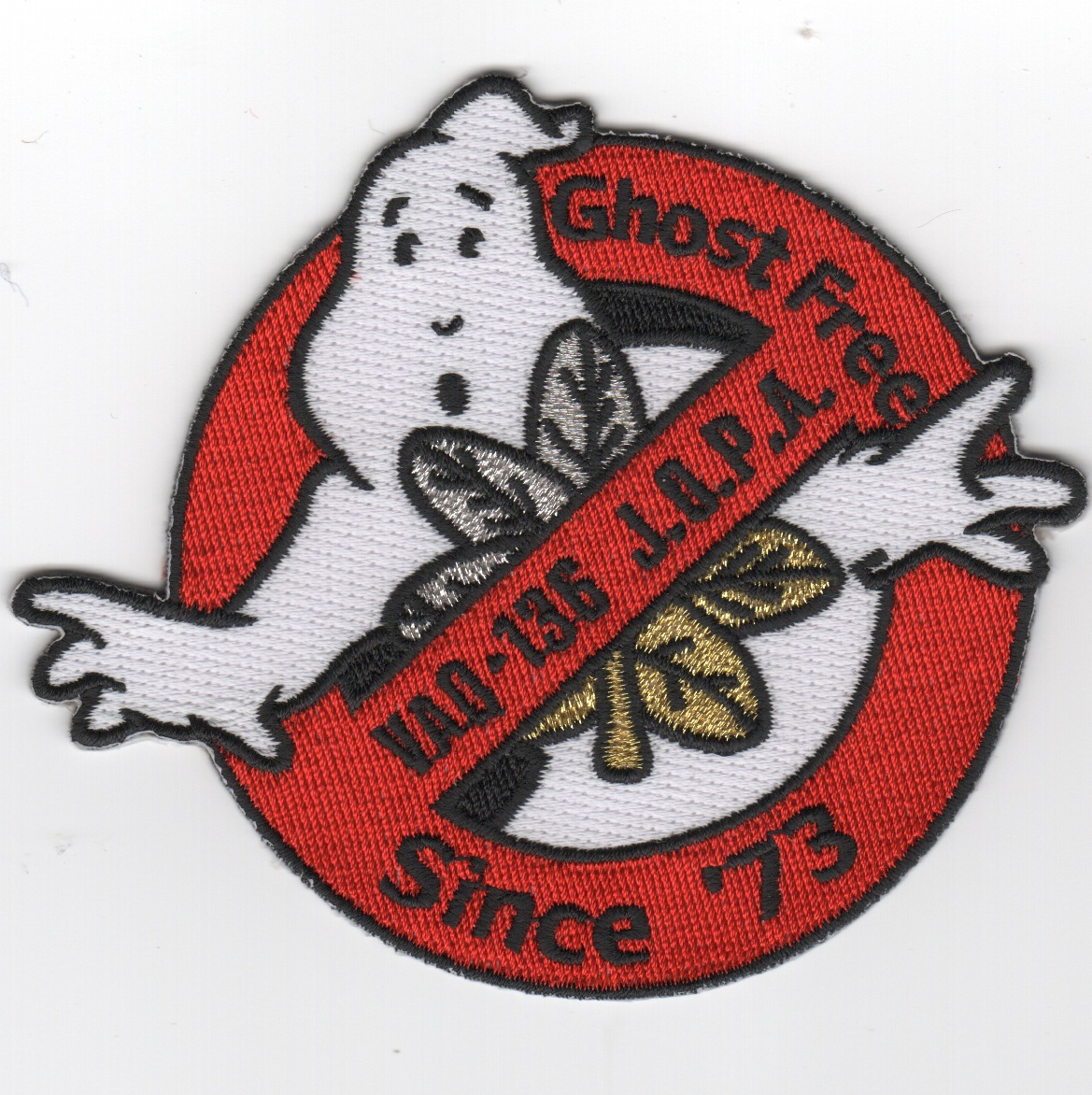 VAQ-136 'JOPA GHOST' Patch