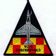 VC-5 Aircraft Patch