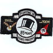 VF-14 85th Anniversary Patch