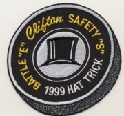 VF-14 1999 Hat Trick Patch