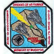 VF-14/CV-67 'Bridge over Iraq'