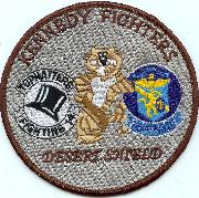 VF-14/32 'Desert Shield' Patch