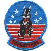 VF-14 Felix Patch