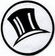 VF-14 Squadron Patch (Tophat)