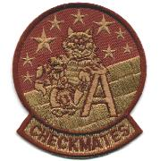 VF-211 Felix-A Patch (Desert)