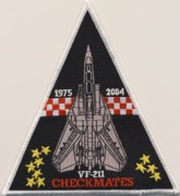 VF-211 Last Triangle Patch