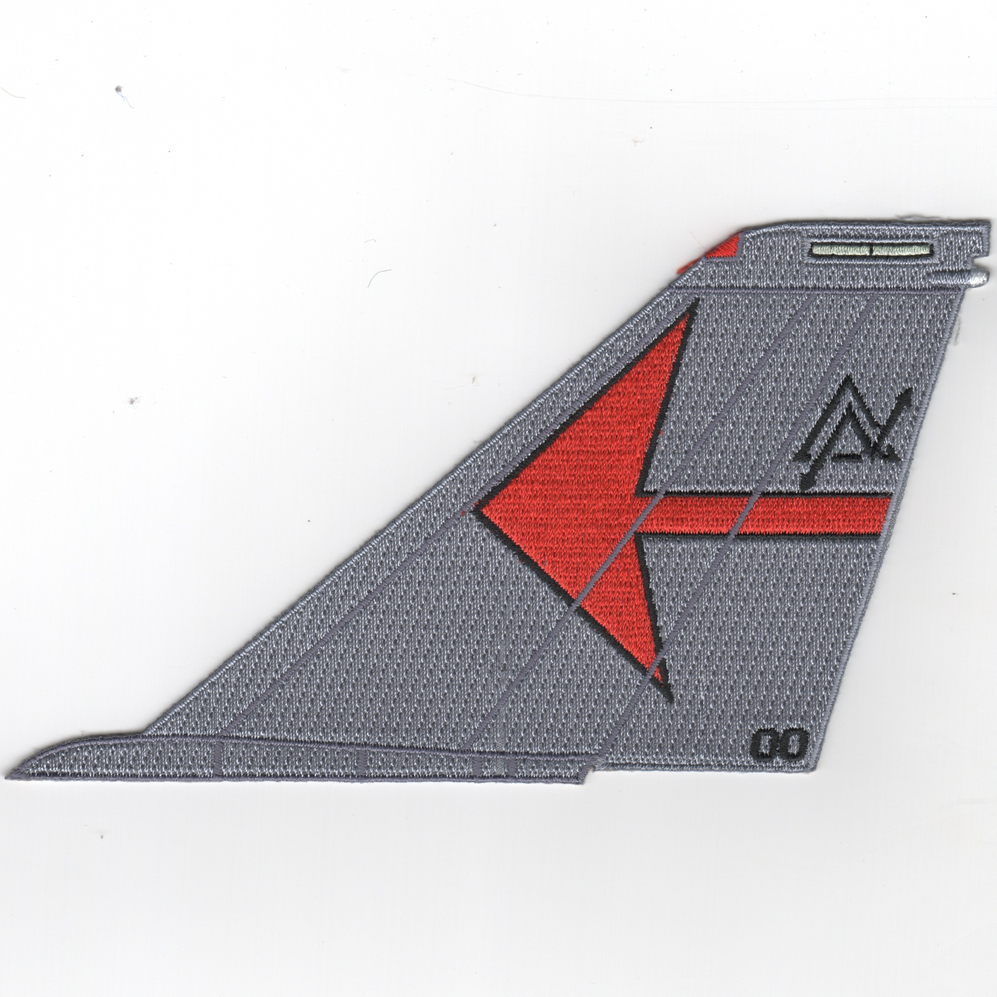 VF-301 F-14 Tailfin (No Text)