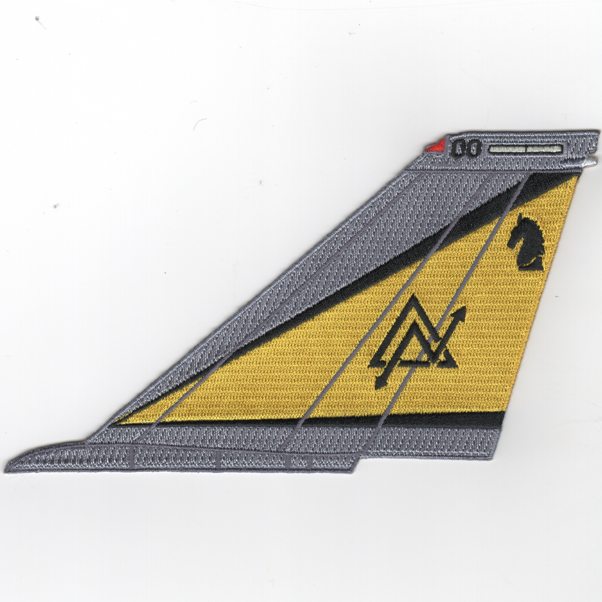 VF-302 F-14 Tailfin (No Text)