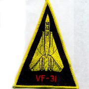 VF-31 Aircraft Triangle