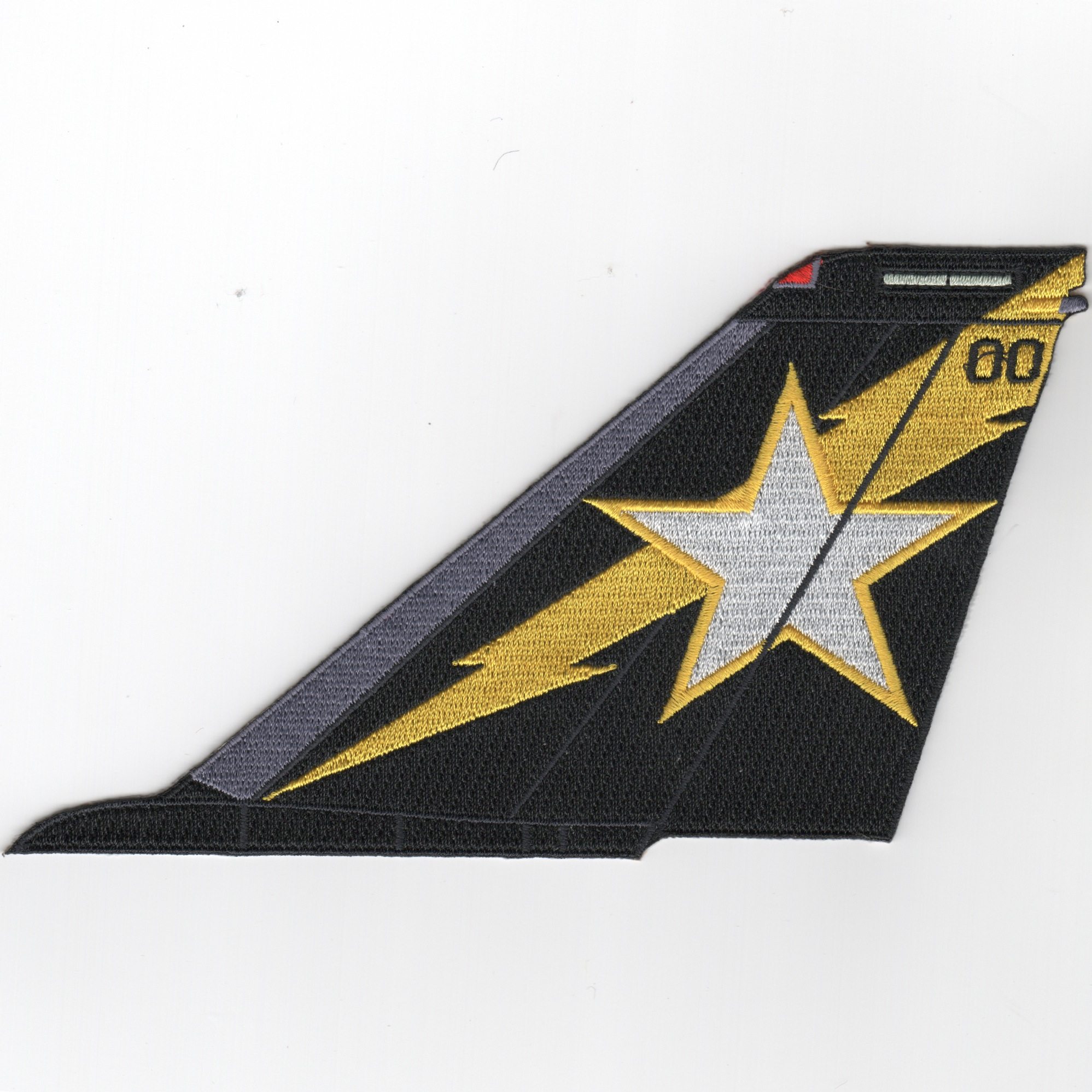 VF-33 F-14 Tailfin (No Text)