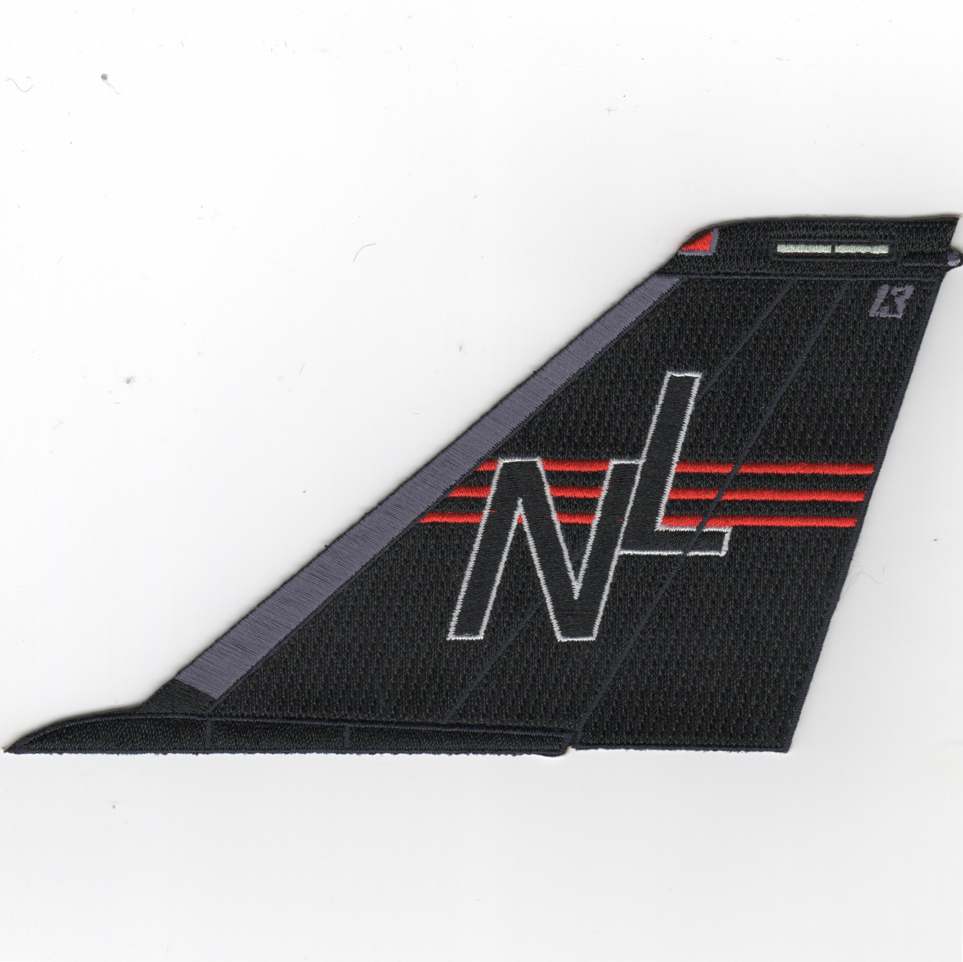 VF-51 F-14 Tomcat TailFin (No Text)