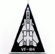 VF-84 Aircraft Patch