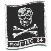 VF-84 Squadron Patch