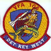 VFA-106 Det Key West