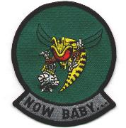 VFA-113 Party Patch