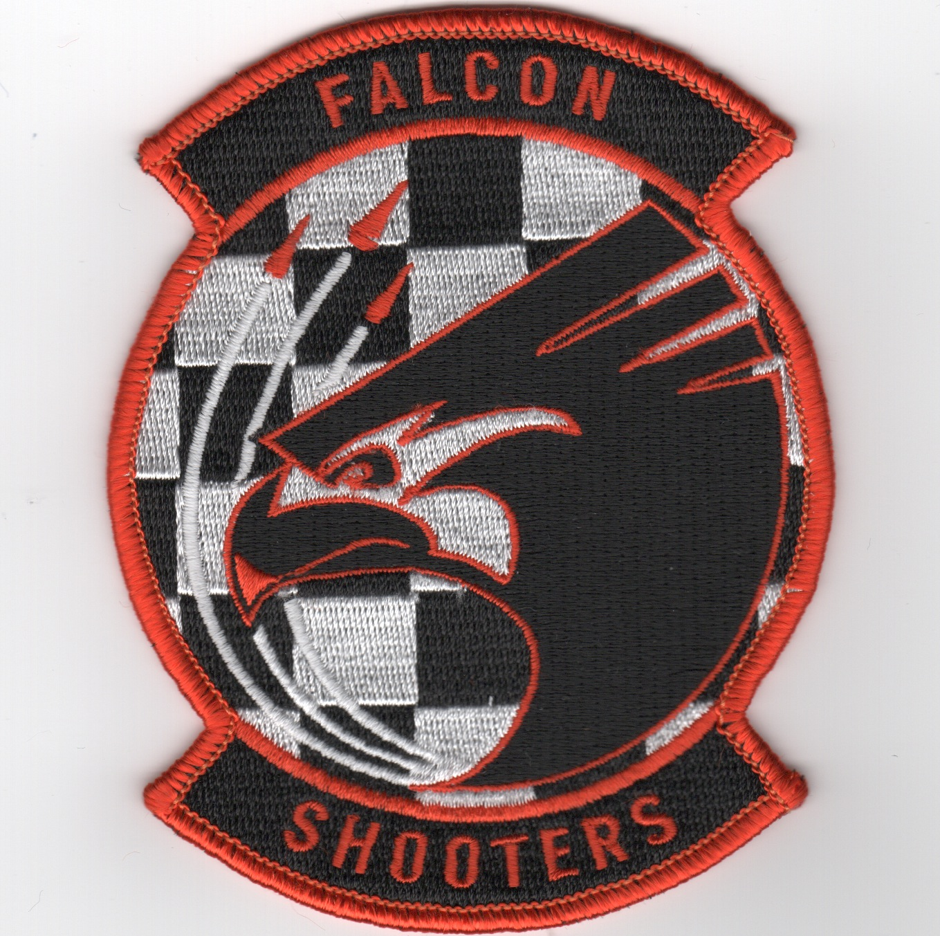 VFA-137 'Falcon Shooters' Patch