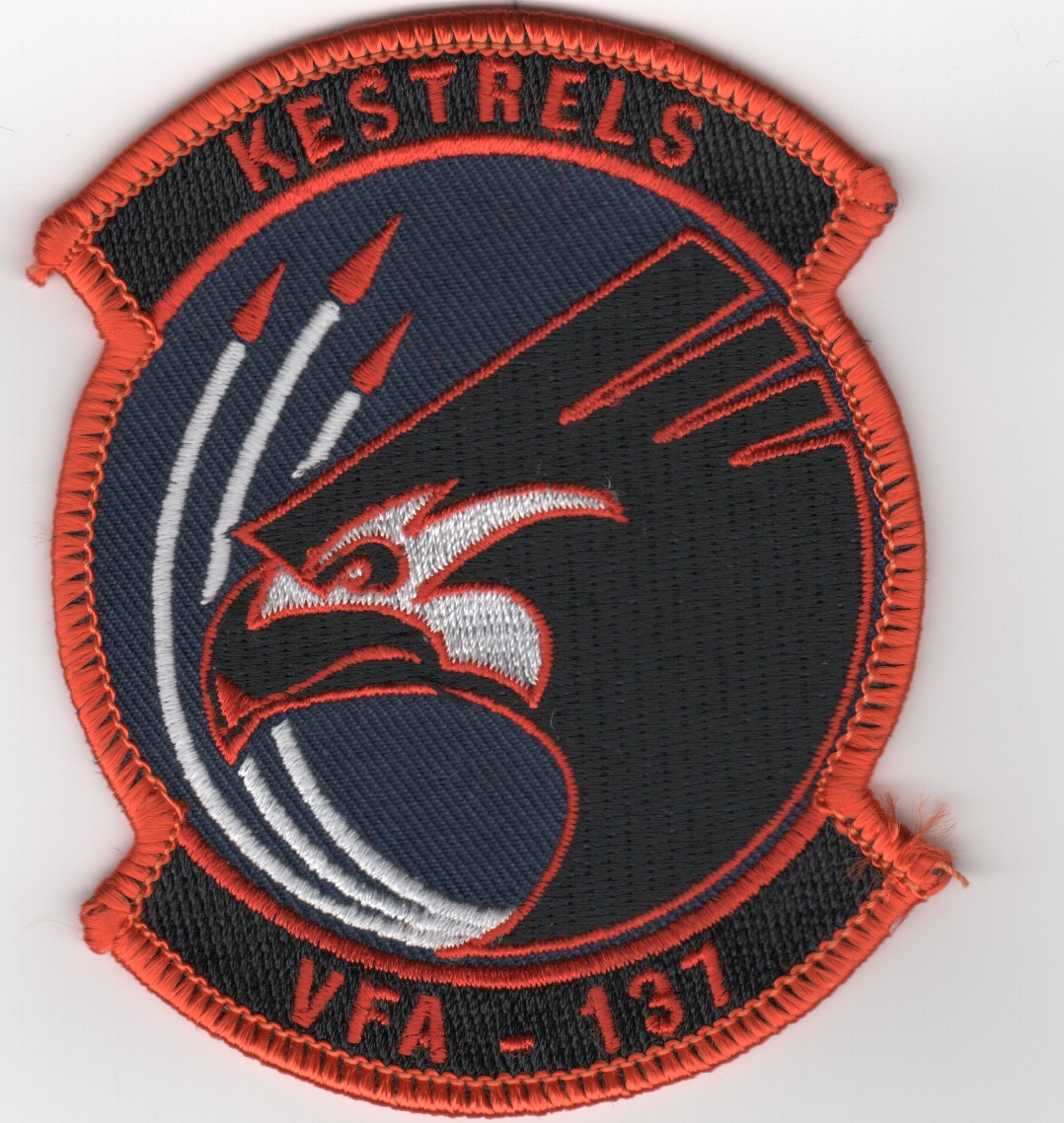 VFA-137 Squadron Patch (Med)