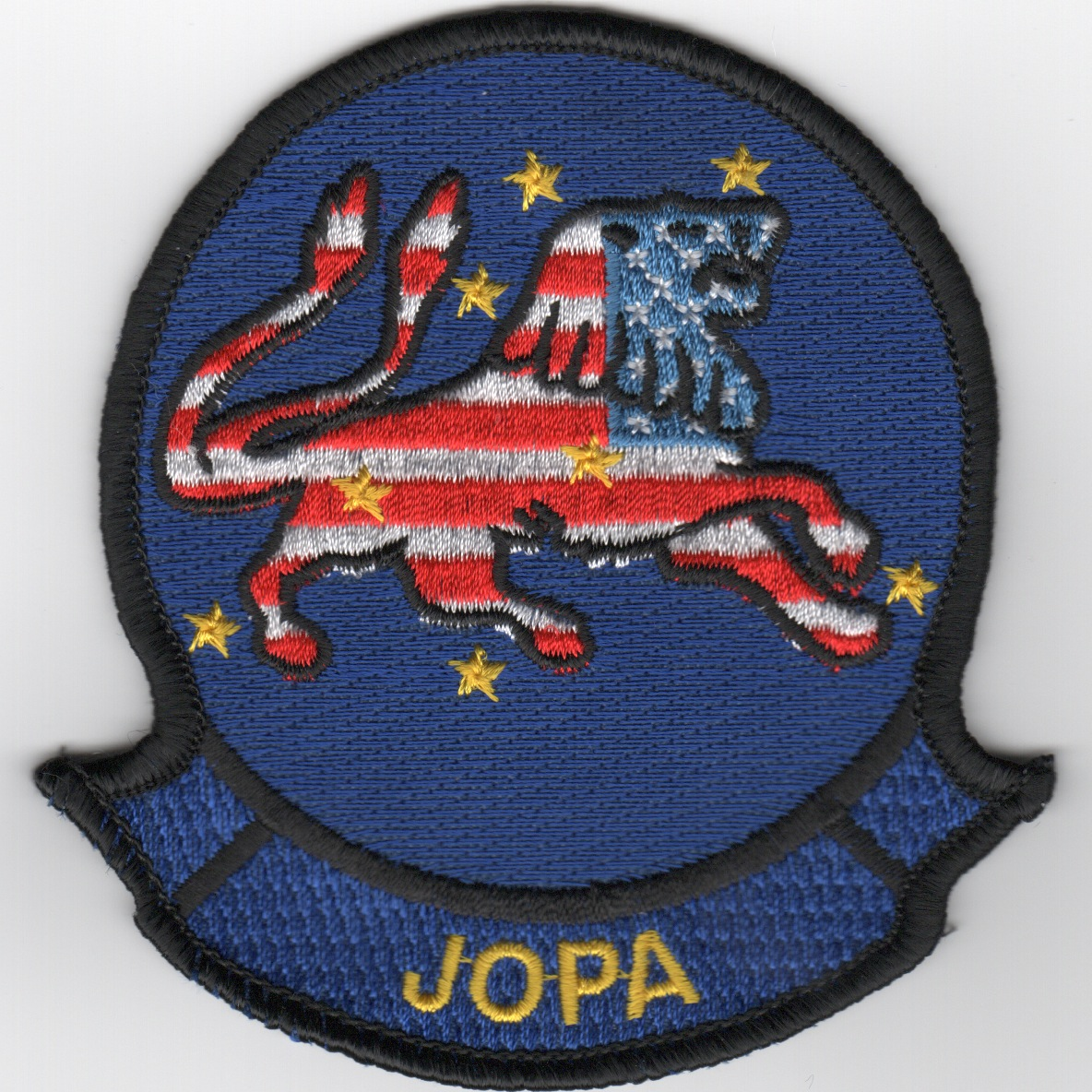 VFA-213 'JOPA' Patch