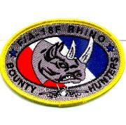 VFA-2 'Rhino' Oval Patch