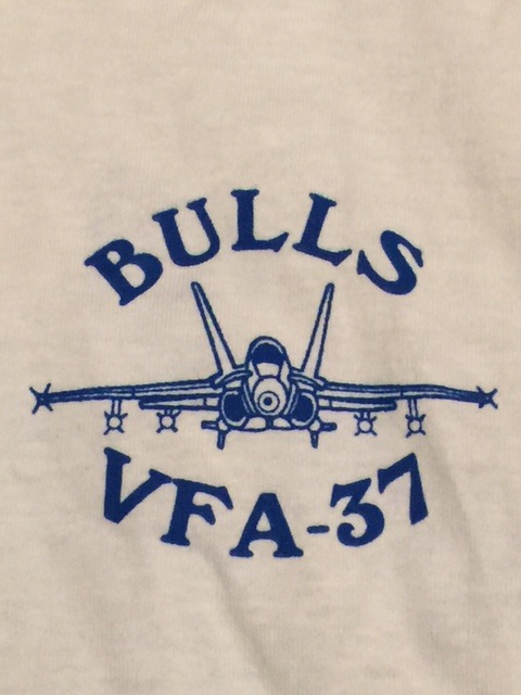 VFA-37 T-Shirt (Front)