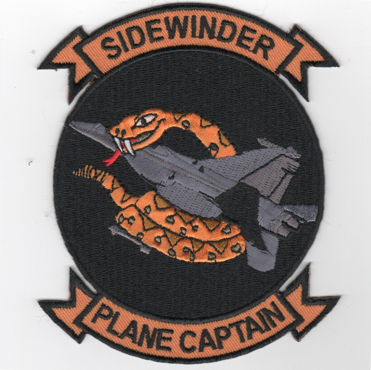 VFA-86 'Plane Captain' Patch