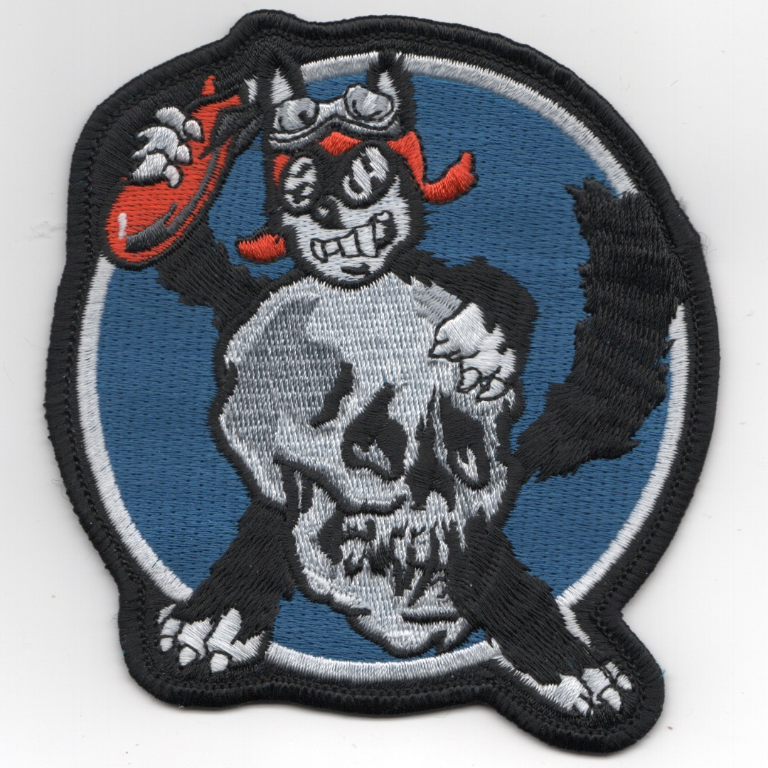 VFA-94 Squadron Patch (Historical)