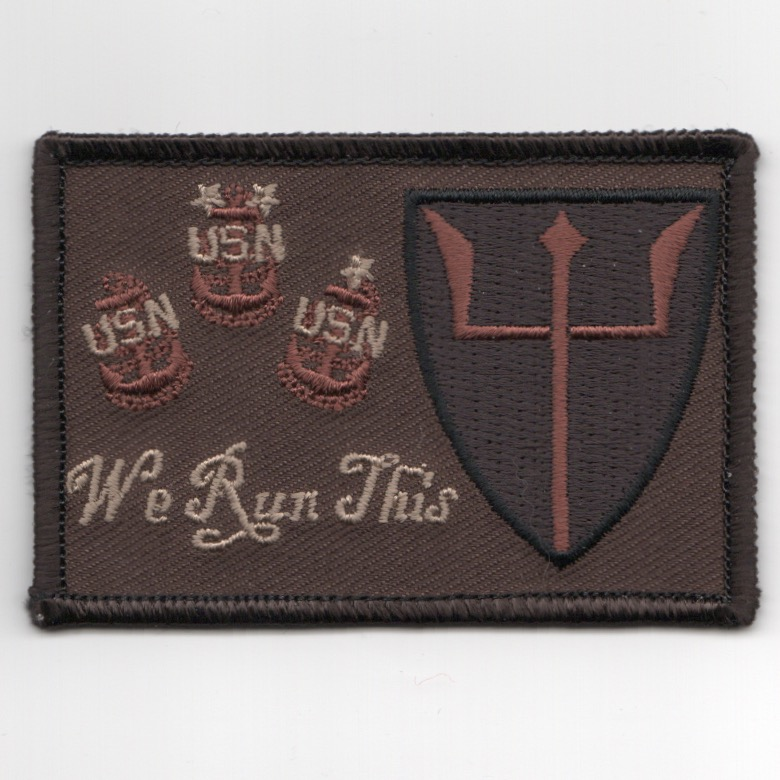 VFA-97 'CHEIF's MORALE' Patch