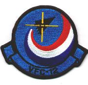 VFC-12 Adversary Squadron Patch (Blue)